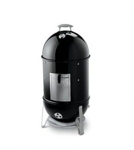 Weber wędzarka Smokey Mountain Cooker 47 cm