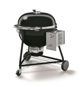 Weber Grill Summit® Charcoal Grill ø61 cm