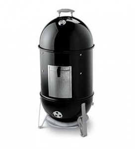 Weber wędzarka Smokey Mountain Cooker 57cm