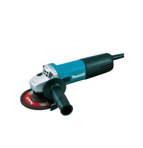 Makita szlifierka kątowa  9558HNRG   125mm   840W
